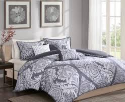 Traditional Elizabeth Jacquard Damask Duvet Set Bedding Sets Cover