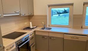 mietwohnung direkt am hauptplatz in knittelfeld küche