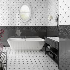 6 x 6 white ceramic tile gallery tile flooring design ideas
