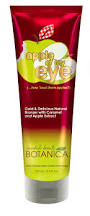 Tanning Bed Lotions With Bronzer by Apple Of My Eye Swedish Beauty 2016 2016 New Products Pinterest
