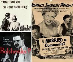 Cold War Ads And Propaganda Main