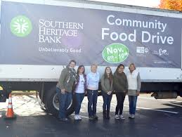 Southern Heritage Bank Food Drive Is Success | The Cleveland Daily ... Hatcher Chevrolet Buick Gmc In Brownsville Tn Serving West Altec Aa755l For Sale Jackson Tennessee Price 27500 Year 2007 Home David Dearman Autoplex Southern Auto Credit Usave Rentals Car Dealer Tullahoma Stan Mcnabb Cdjr Fiat Craigslist Used Cars Trucks And Vans Sale By Local Shows Miller For Rogers Near Minneapolis Monster Rock Bouncers At The Putnam County Fair Upper The Souths Best Food Living Woman Killed Crash Volving Train