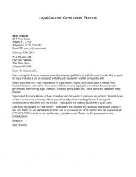 Sample Administrative Assistant Cover Letter Examples