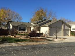 Certainteed Ceiling Tiles Cashmere by This Beautiful Home In Longmont Has Weathered Wood Shingles On The