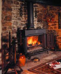 Heat The Home Efficiently This Winter With Wood Fired Stoves