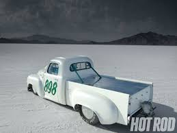 1949 Studebaker Truck - 200 MPH Land-Speed Racing '49 Pickup - Hot ... 1949 Studebaker Truck Dream Ride Builders Champ Wikipedia Truck 1 Ton Pickup 2r5 Pick Up For Sale Classiccarscom Cc1085302 49 Studebaker Bballchico Flickr Pickup Show Quality Hotrod Custom Muscle Car Cc1036413 This Is Homebuilt Daily Driven And Can Sale 73723 Mcg