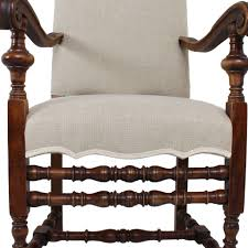 Italian Baroque Style Walnut Armchair - Fatto A Mano Antiques Mid 17th Century Inlaid Oak Armchair C 1640 To 1650 England Comfy Edwardian Upholstered Antique Antiques World Product Scottish Bobbin Chair French Leather Puckhaber Decorative Soldantique Brown Leather Chesterfield Armchair George Iii Chippendale Period Fine Regency Simulated Rosewood And Brass 1930s Heals Of Ldon Atlas Armchairs English Mahogany Library Caned 233 Best Images On Pinterest Antiques Arm Fniture An Arts Crafts Recling