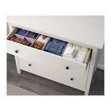 Ikea Hemnes Dresser 3 Drawer White by Hemnes Chest Of 3 Drawers White Stain Ikea