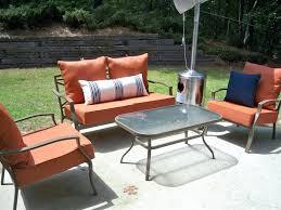Rocking Chair Cushions Walmart Canada by Outdoor Chair Cushions Walmart Canada Furniture Lowes Lounge