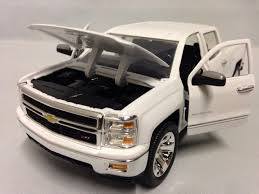 2014 Chevy Silverado LTZ, Just Truck, Collectible, Diecast 1:24 Jada ... 1984 Chevrolet Camaro Luxury Truck Dimeions Typical New Buy Matchbox Mbx Explorers 14 Chevy Silverado 1500 Red 29120 Toy Car And Van Scale Models The 15 Things You Need To Know About The 2019 John Deere 2009 Ute Ertl Pickup With 2016 Hotwheels Chevy Silverado White End 2162018 215 Pm Proline Flotek Body Clear Pro336500 2014 Diecast Blue Topaz Ltz Z71 Youtube Tire Station Package 2017 Lt 5381d Kinsmart Pick Up 146