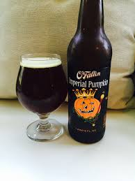 Ofallon Vanilla Pumpkin Beer by Abbatacola U0027s Craft Beer Review Warlock Imperial Pumpkin Cbs