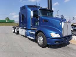 Used 2014 KENWORTH T660 | MHC Truck Sales - I0395870
