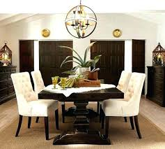 Dining Room Astounding Sets Pottery Barn Charming