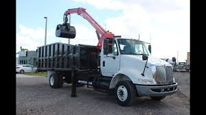 2010 International 8600 Grapple Truck In Action - YouTube 2002 Sterling L8500 Tree Grapple Truck Item J5564 Sold Intertional Grapple Truck For Sale 1164 2018freightlinergrapple Trucksforsagrappletw1170169gt 1997 Mack Rd688s Debris Grapple Truck Fostree Trucks In Covington Tn For Sale Used On Buyllsearch Body Build Page 10 The Buzzboard Petersen Products Myepg Environmental 2011 Prostar 2738 Log Loaders Knucklebooms Used 2005 Sterling In 109757