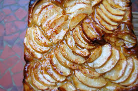 Here Follows The Response To My Craving For Something Apple Y This Simplified Version Of A French Tart Is So Easy You Can Do It If Friends