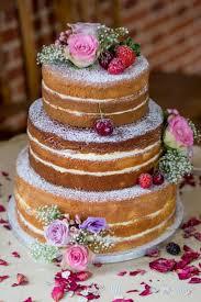 Resultado De Imagen Para Victoria Sponge Wedding Cake