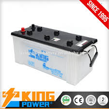 100 Heavy Duty Truck Battery N170