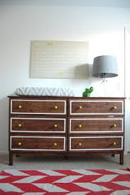 Tarva 6 Drawer Chest Pine by 22 Gorgeous Ways To Breathe New Life Into An Old Dresser Green