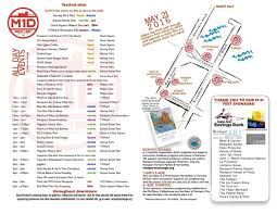 100 Pickem Up Truck Store Motif No 1 Day 2016 Schedule Of Events Map Gloucestertimescom