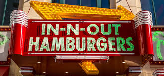 100 In N Out Burger Truck Just Closed 37 Restaurants The Reason Is Brilliant Ccom
