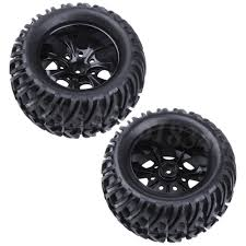 4pcs Rubber RC Monster Truck Tires & Wheel Rim Hex 12mm For 1/10 HSP ... Sweep Terrain Crusher Belted Monster Truck Tires On Black Rims 2 Buggy With Monster Truck Tires Youtube Thrasher At Fund Raiser For Komen Race The Cure Tire Trucks Wiki Fandom Powered By Wikia Cartoon Icon Of With Large And Tinted Cen Ff035 22 Radio Control Network Off Road Wheels And 4 Sets Popscreen Supercharged 1965 Oliver 44 Tractor W Youtube Tireswheels Cars Amain Hobbies 4x Rc Car 18 Scale Bigfoot In Mainan Traxxas Tra7267 1 16 Grave Digger 2wd