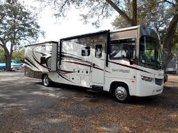 Tampa RV Rental - Florida RV Rentals - Free Unlimited Miles And ...