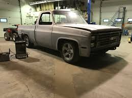 1986 Chevy Short Box 2wd Build For Our Shop Truck. - Album On Imgur 1986 Chevy Silverado See At Chip Foose Braselton Bash 915 Chevrolet K30 Pickup C10 Shortbed Lowered Pickup Youtube Custom Deluxe 10 Pickup Truck Item E3170 Truck Old Chevy Photos Collection All Monaco Luxury Alabama Army Part 2 Roadkill 1 Ton 4x4 Military Service Truck 201128_1623 Silverado Gateway Classic Cars 75ord W117 Kissimmee 2017 Test Driving