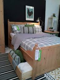 newest ikea bed hurdal was at the ikeacatalog launch