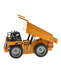 Mach 10 Remote-Control Die-Cast Dump Truck Toy | Zulily Yamix Rc Dump Truck For Kids 164 Mini Remote Control How To Make From Cboard Mr H2 Diy Fisca Authorized By Mercedesbenz Arocs Sgile 6 Channel Toy Full Function Buy Cat Cstruction Machine Online At Universe Huina Toys 540 Six 6ch 112 40hmz Rc Metal Dump Truck 4ch Bruder Mack Youtube Ch 24g Alloy Double E Heavy Industry 126 Scale Rechargeable Remote Control Dump Truck Eeering Car Electric