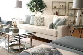 living room beige and blue living room orange and light blue