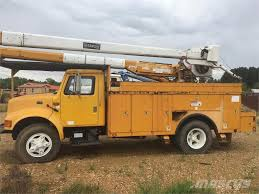 International 4900 For Sale Magnolia, Arkansas Price: $12,000, Year ...