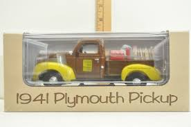 Vintage Diecast Crown Premiums Golden Rule Lumber 1941 Plymouth ... 1941 Plymouth Pt125 Our Lot Shots Find Of The Week Onallcylinders 1938 Plymouth Rat Rod Truck Pickup Richard Spiegelman Flickr 22 Dodges A Hot Rod Network Pickup Truck Special Edition Cornwell Tools 124 1941plymouthstaffcar08 Midwest Military Hobby