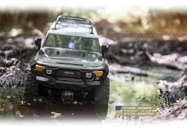 HPI Venture Toyota FJ Cruiser RTR - Sandstorm - IN STOCK, HOBBY SHOP ...