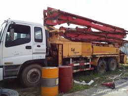 Used Putzmeister -36m-42m Concrete Pump Trucks Year: 2005 Price ... Sany America Concrete Pump Truck Promo Youtube 5 Critical Factors For Choosing Your Mounted Pumps Getting To Know The Different Types Concord Home Facebook Automartlk Ungistered Recdition Isuzu Giga Concrete Pump Concos Putzmeister 47z Specifications Buy Used S5evtm Germany 15805 2017 Concrete Pump Trucks 28m Boom For Sale Junk Mail Best Sale Zoomlion Used Truck 52m 56m Pumping New York Almeida
