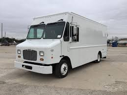 FREIGHTLINER StepVans For Sale