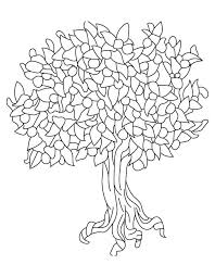 Coloring Pages Of Birds In Trees Virginia State Bird And Flower Page The Most