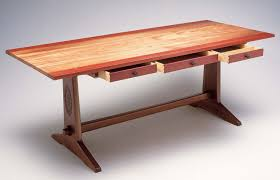 handmade furniture plans
