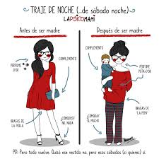 9 Cosas Que Ya No Serán Lo Mismo Ahora Que Eres Madre
