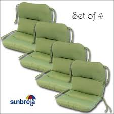 Walmart Patio Cushions For Chairs by Outdoor Patio Chair Cushions Clearance Home Design Inspiration