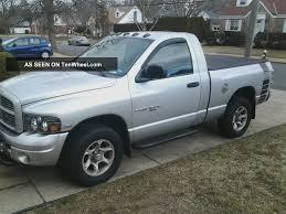 100 2003 Dodge Truck DODGE RAM PICKUP 1500 Image 16