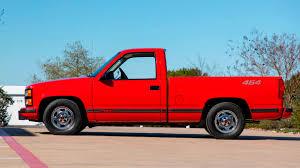 100 Chevy 454 Ss Truck Mecum SS Trucks Photo Gallery Autoblog