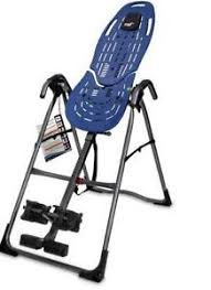 Ez Hang Chairs Assembly by Teeter Hang Ups Inversion Tables Ebay