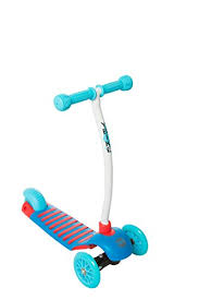 YBIKE Kids GLX Cruze 3 Wheel Kick Scooter