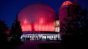 zirkus kinder kino planetarium streamingtipps für die