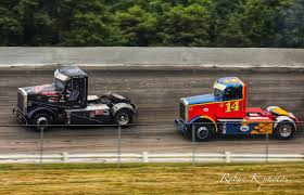 100 Big Trucks Racing Bandit Rig Series Race To Be Held In Minnesota