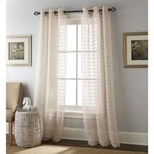 84 inches grommet sheer curtains shop the best deals for dec