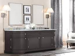 Sears Home Bathroom Vanities by Restoration Hardware Bathroom Vanities Clubnoma Com