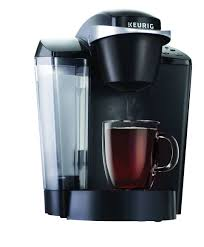 Keurig K55 Single Serve Programmable K Cup Pod Coffee Maker