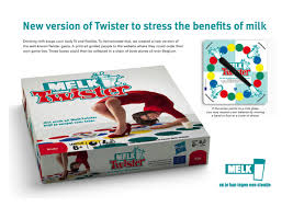 Milk Launches Special Edition Of Twister Duval Guillaume