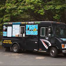 Fish Taco Food Truck Near A Beach In Maui, Hawaii. | Best Truck Resource Food Trucks Los Angeles Fresh E Of Best Pasta Truck In Belo The Best Food Trucks In Truck Bagel Sandwich And Archives 19 Angeles Essential Winter 2016 Chanchos Catering Cbs Taco La 10 Citys Finest Loncheros Photos